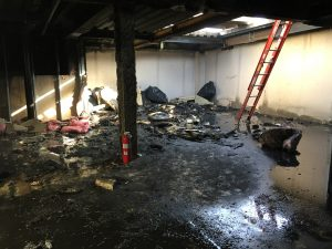 Fire Damage Repair Twin Cities