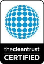 The Clean Trust Certified - Water Damage Clean-up