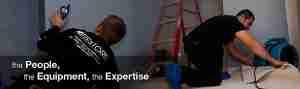 emergency restoration services