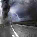 Tornado Damage Cleanup St Paul