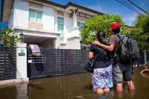 water damage minneapolis, flood damage minneapolis