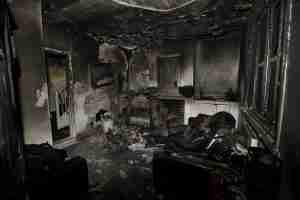 smoke damage minneapolis, fire damage minneapolis