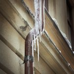 frozen pipe water damage minneapolis, water damage minneapolis