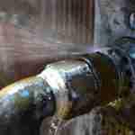 water damage minneapolis, frozen pipe water damage minneapolis, water cleanup minneapolis