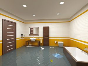 water damage minneapolis, water damage cleanup minneapolis