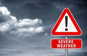 severe weather awareness week, tornado warning, severe weather safety